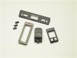 Aerospace Injection Molding