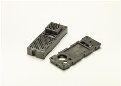 Aerospace Electronics Injection Molding
